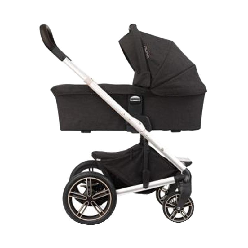harga Nuna Mixx Suited Pushchair and Carry Cot elevenia.co.id