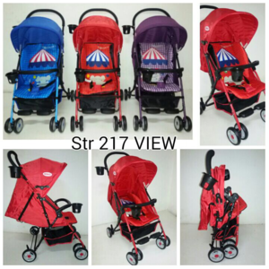 harga Stroller crater 217 babydoes elevenia.co.id