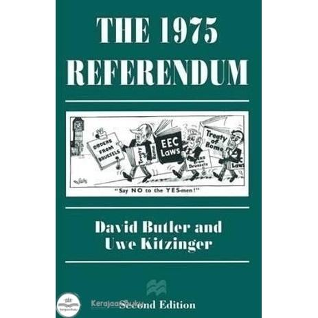 harga The 1975 Referendum 1996 elevenia.co.id