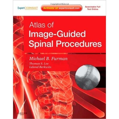 harga Atlas of Image-Guided Spinal Procedures: 1ed elevenia.co.id