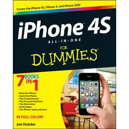 harga Iphone 4s All-In-One for Dummies elevenia.co.id