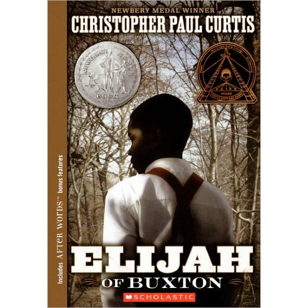 harga Elijah of Buxton (Turtleback School & Library) (Hardcover) elevenia.co.id