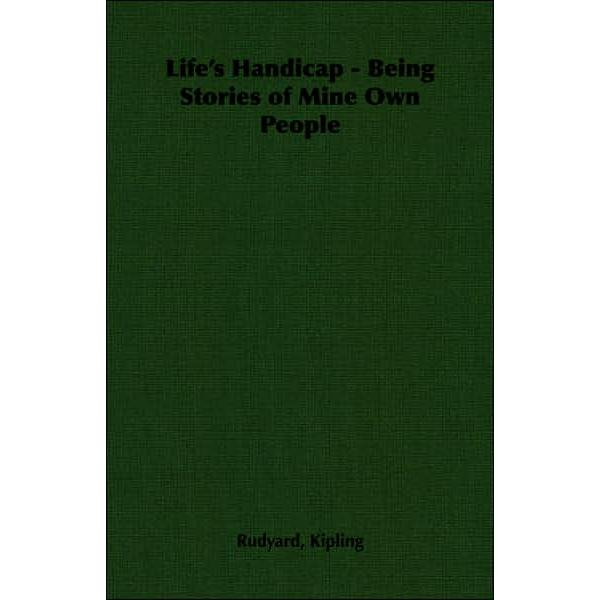 harga Life's Handicap - Being Stories of Mine Own People (Paperback) elevenia.co.id