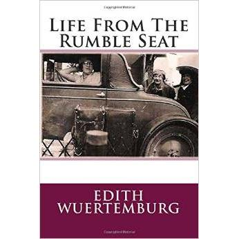harga Life from the Rumble Seat elevenia.co.id