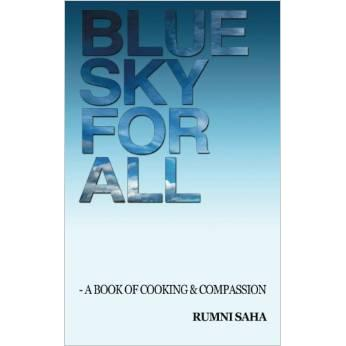 harga Blue Sky for All: A Book of Cooking & Compassion elevenia.co.id