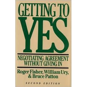 harga Getting to Yes: Negotiating Agreement Without Giving in (Revised) (Hardcover) elevenia.co.id