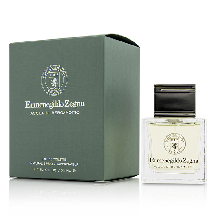 harga Ermenegildo Zegna Acqua Di Bergamotto Eau De Toilette Spray 50ml/1.7oz elevenia.co.id
