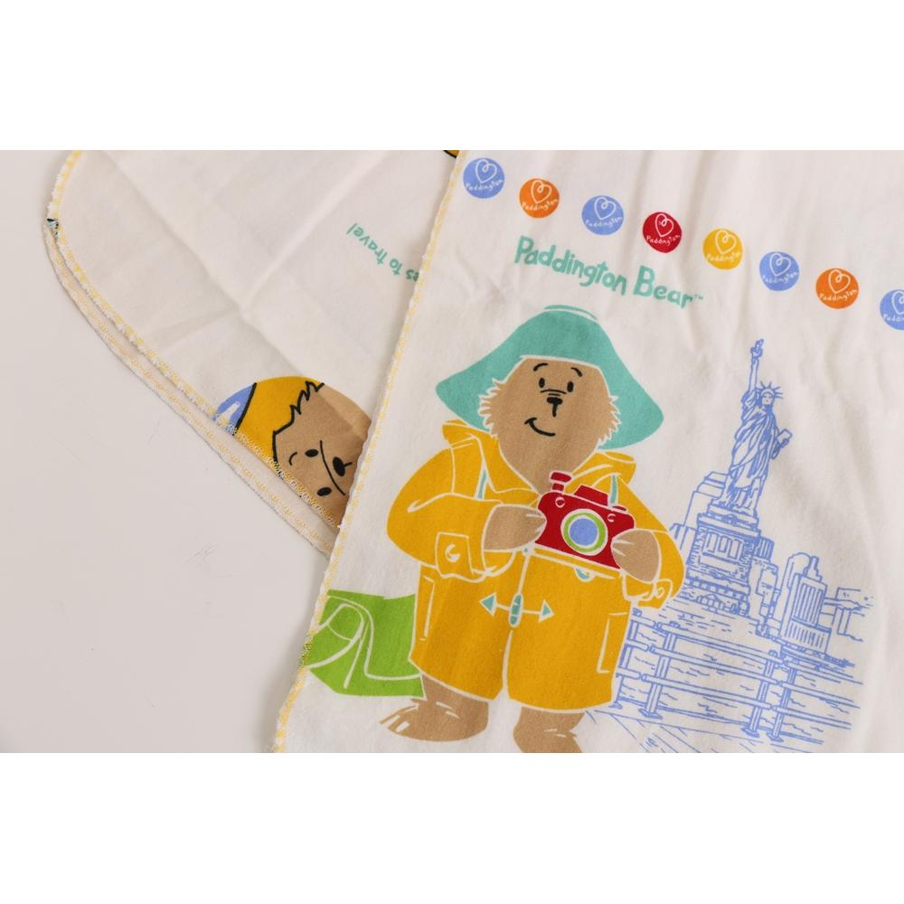 harga Bedong bayi Paddington Bear & snoopy elevenia.co.id