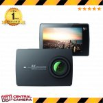 Xiaomi Yi 4K Action Cam Basic International Edition - Hitam
