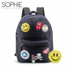 SOPHIE PARIS ALAIN BAG - T1787B6