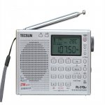 [globalbuy] TECSUN PL-310ET FM AM MW SW LW DSP Receiver Shortwave RADIO Digital Demodulati/3100531