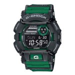 JAM TANGAN G-SHOCK ORIGINAL GD-400-3DR