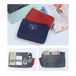 SALE HABISKAN STOCK G02 Korea Weekeight Cable Pouch L size / Tas Gadget organizer