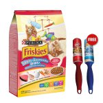 FRISKIES KT Discovery 1.1kg Free Lint Roller