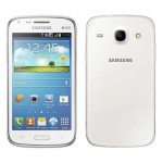 Samsung Galaxy Core I8262 Chic White