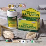 Herbamed Herbal Pelancar Asi Lactaron