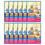 FRISKIES KT Wet Pouch Tuna 12