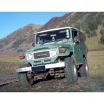Jeep Bromo (Wisata Gunung Bromo) meeting point Malang