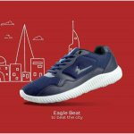 Sepatu Eagle Beat – Lifestyle Shoes