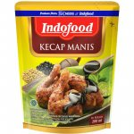 Indofood Kecap Manis Pouch 200 ml
