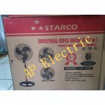 KIPAS ANGIN Industri STARCO 18 Inch 3 In 1