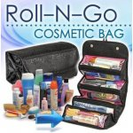 Roll N Go Cosmetik Bag / Tas Kosmetik organizer gantung make up