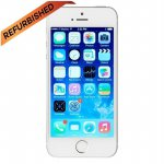 IPHONE 5S - 16GB - SILVER