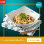 Excelso - Value Voucher 50.000