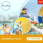 Snowbay - Entrance Tiket Voucher