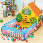 Mainan Anak Tenda Playhouse Garden Jumbo