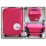 Luggage Cover / Cover Pelindung Koper ITO 28