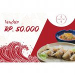 Voucher 50.000 di Hatchi