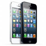 APPLE IPHONE 5 32GB GARANSI DISTRIBUTOR 1 TH