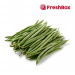 FreshBox Buncis 1 kg