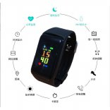 Smartband TLW B3 Original 100% Smartwatch support Android Dan iOs