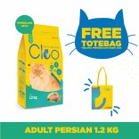 CPPETINDO Cleo Persian Cat Food  - 1.2 kg