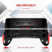 Joystick Controller Gamepad Touch Holder Stand K-1 MOBA