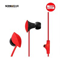 SonicGear Neoplug Leaf  l  MIcrophone   l  One year warranty  l  Product of Singapore