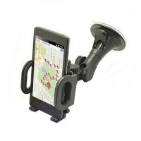 FLY Phone Holder Mobil Universal Car Holder T342