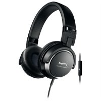 Philips SHP2000 Over Ear Superior Comfort Stereo Headphones SHP 2000