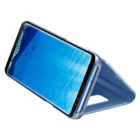 Samsung Clear View Standing Cover For Galaxy S8+