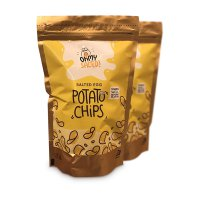 Salted Egg Potato Chip OhMySalted