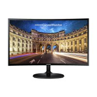 Samsung  LC27F390 Monitor Curved  27 inch
