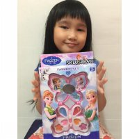 Mainan Anak Perempuan Make Up Sofia The First dan Frozen Fever