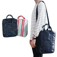 Korea Style Travel Trunk Bag / Tas  Selempang / Cross body / Tas Bagasi