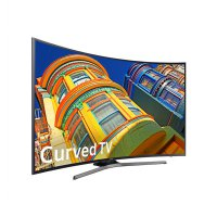 Samsung UA55KU6500 / 55KU6500 UHD 4K Curved Smart TV [55 Inch/Digital TV] +Free Delivery JABODETABEK