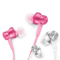 Xiaomi Headset Mi Piston In-Ear Headphones Basic 2 Edition - Available 5 Colors