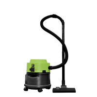 Modena Vacuum Cleaner Puro VC-1350 Black-Lime Green