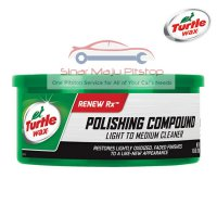 Turtle Wax Renew Rx Polishing Compound - Poles Mobil Kilap Anti Baret Original Made In USA