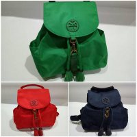 TORY BURCH MINI NYLON BACKPACK